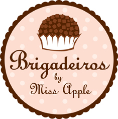 Brigadeiro by Miss Apple jpg