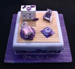 Nursery Room Cake