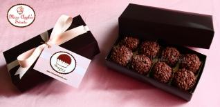 8 Brigadeiro Gourmet Gift Box