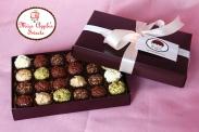 24 Brigadeiro Gourmet Gift Box