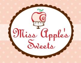 logo Miss Apple