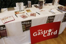 The Gastro Card